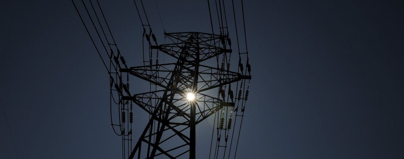 Насалик запевнив, що в Україні не буде віялових відключень електроенергії
