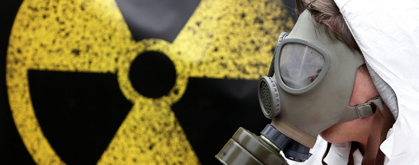 Чрезвычайное положение: стали известны подробности обвала в хранилище радиоактивных отходов в США