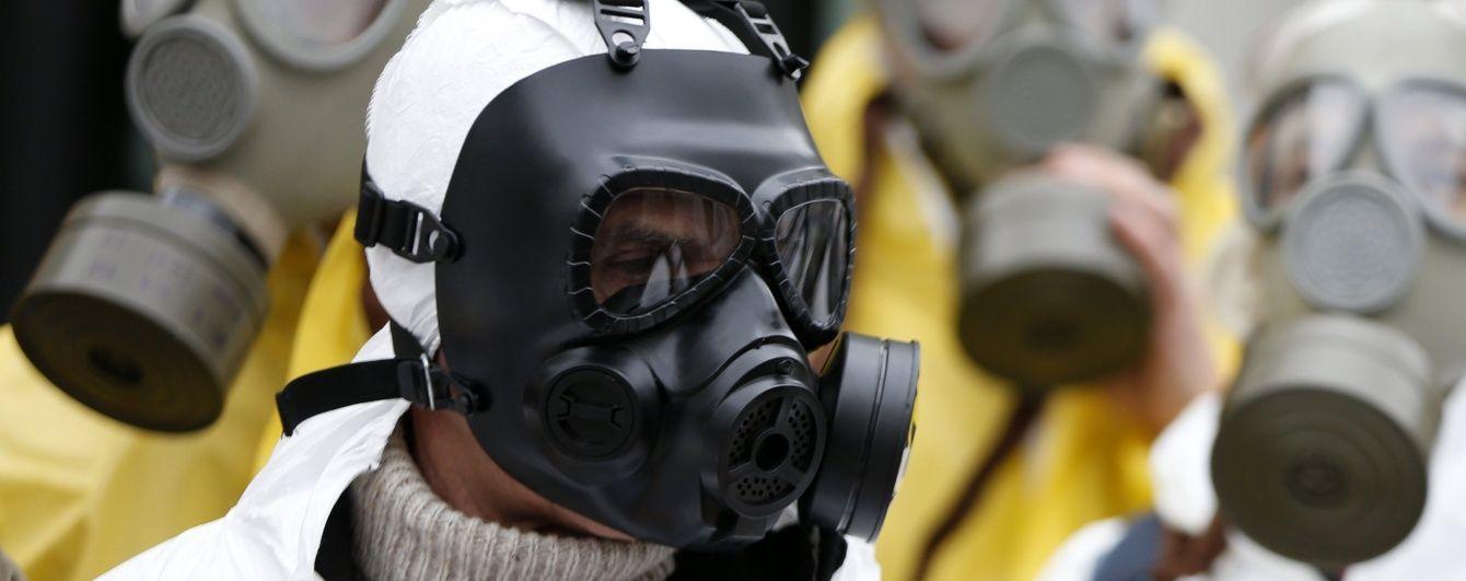 В США начали срочную эвакуацию из крупнейшего хранилища радиоактивных материалов
