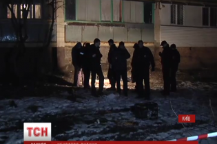 Убивця 10-річного хлопчика порізав собі живіт і намагався вистрибнути з вікна