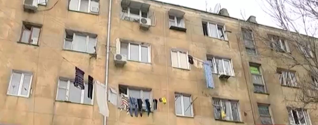 Бурульки збільшили лік убитих і покалічених цієї зими українців