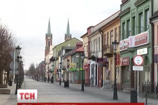 У Польщі група неонацистів атакувала гуртожиток із українцями