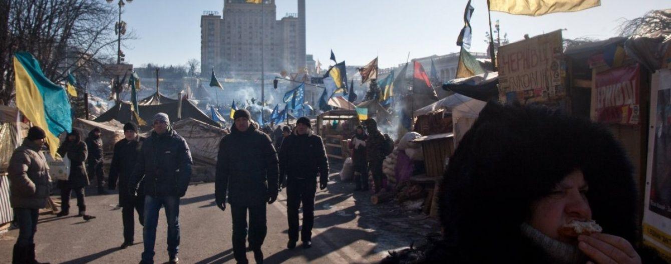Французький канал показав антиукраїнський фільм, незважаючи на прохання посольства