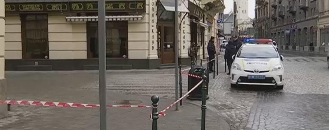 Про замінування ресторанів у Львові повідомив кібертерорист з Луганщини