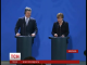 Меркель вважає, що без миру на Донбасі санкції з Росії знімати не можна