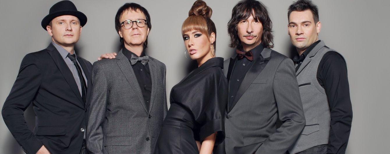 57-річний соліст гурту A'Studio покинув дружину заради молодої моделі