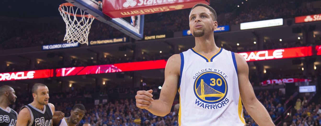 Зірка чемпіонів НБА забив більше триочкових за місяць, ніж два клуби-конкуренти