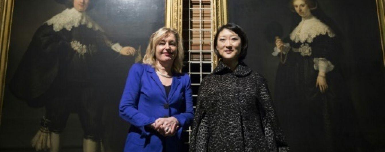 Франція викупила картини Рембранта за рекордну суму в історії