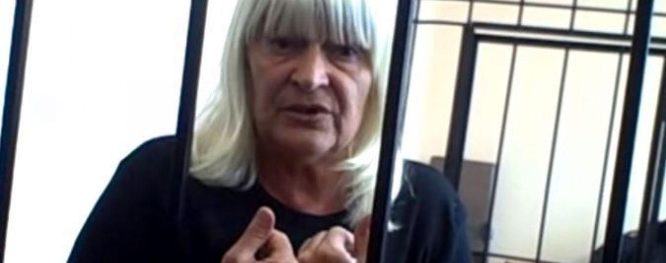 Відома українська співачка прокоментувала затримання її мами за підозрою у вбивстві