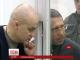П'яту годину триває судове засідання у справі Геннадія Корбана