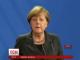 Меркель закликала Путіна скористатися впливом на незаконні збройні формування Донбасу