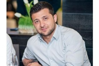 Володимир Зеленський розповів про сімейне святкування дня народження
