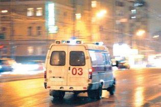 В Одесі патрульні затримали бригаду швидкої напідпитку