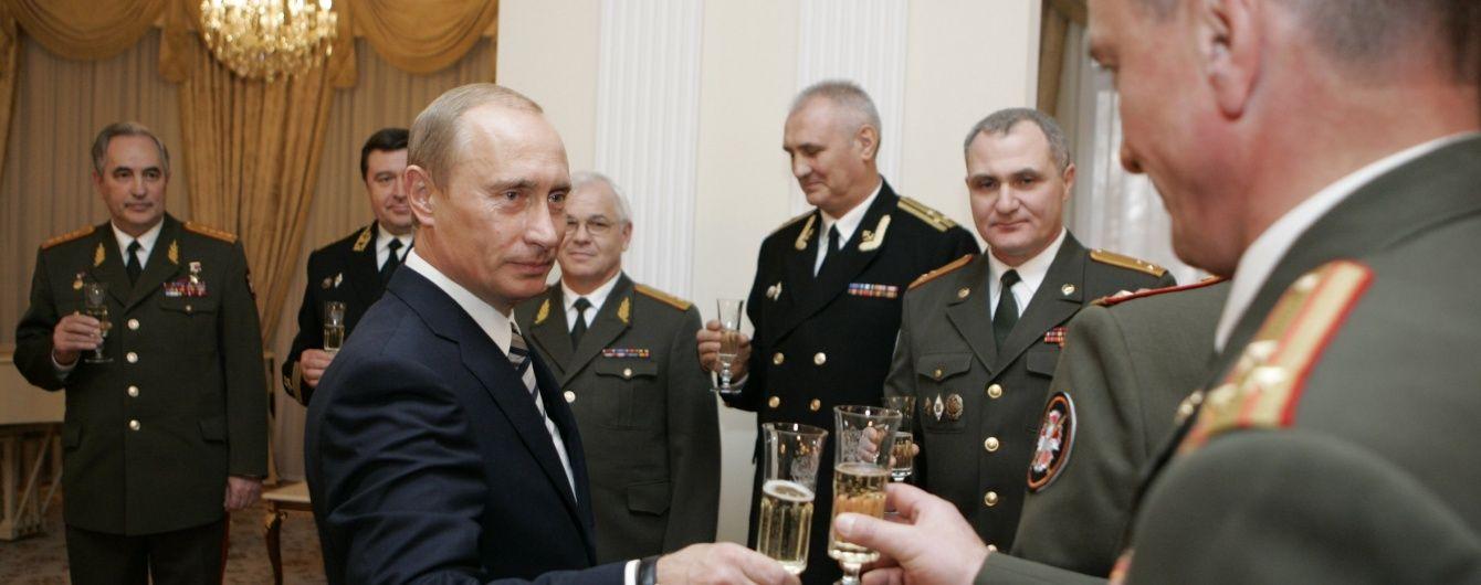 Путін призначив керівником області силовика, який займався анексією Криму і втечею Януковича - ЗМІ