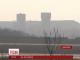 З околиць Донецька повідомляють про посилення ворожого вогню