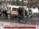 """Зросла кількість жертв лобового зіткнення """"швидкої"""" і пасажирського автобуса у Харкові"""