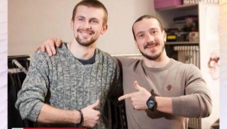 Команда ТСН и журнал VIVA презентуют проект «Победители»