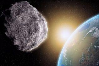 У США розробляють унікальний винищувач астероїдів HAMMER