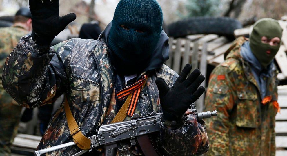 Бойовики в окупованому Донецьку активно здають кров та запасають медикаменти – ІС