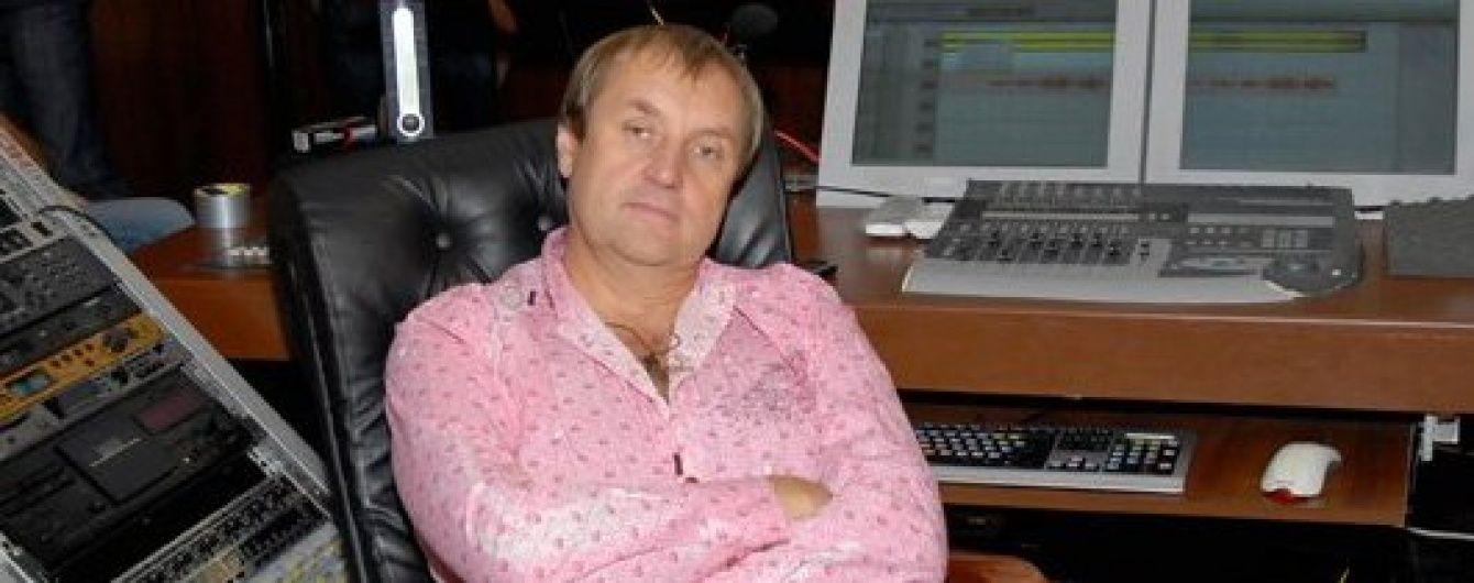 Бебешко про скасування концерту пам'яті Кузьми: Не всі топові артисти погодилися виступати безкоштовно
