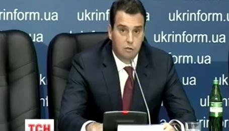 Айварас Абромавичус подал в отставку