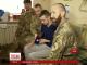 Нагрудний знак «За військову доблесть» вручили саперу 93 механізованої бригади