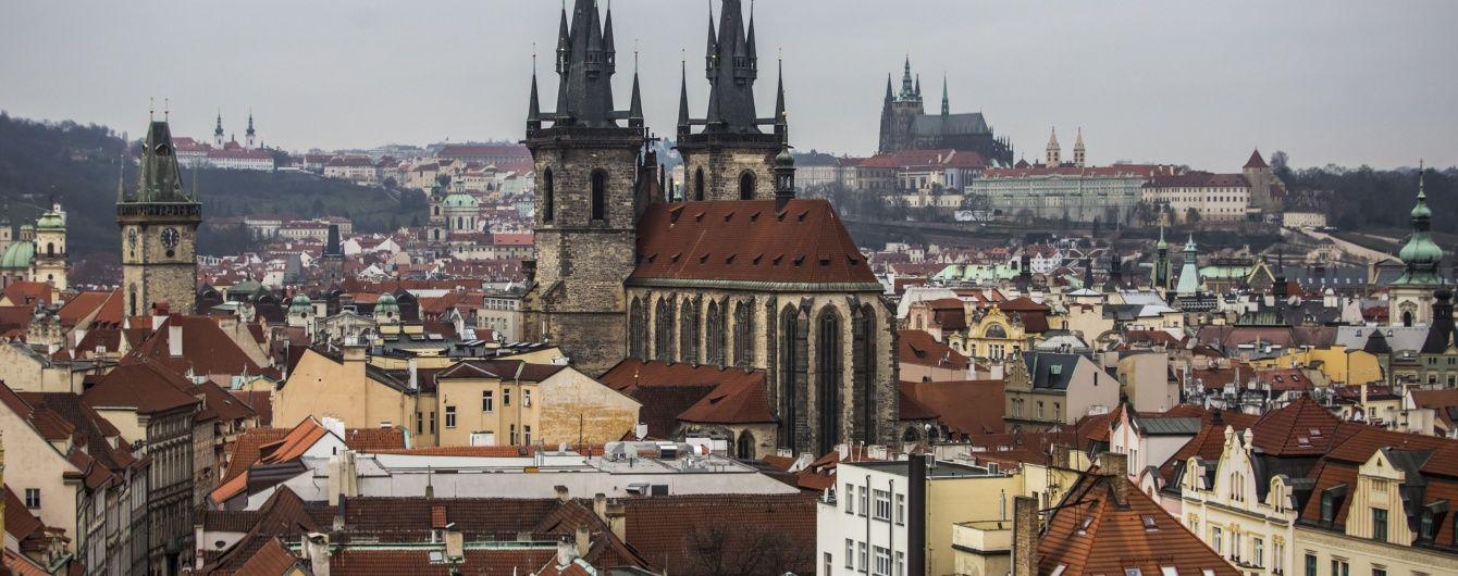 У Чехії вирішили змінити офіційну назву країни