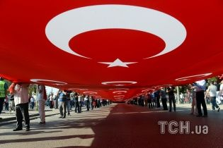 Туреччина засудила визнання Сирією незалежності Абхазії і Південної Осетії
