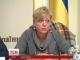 Валерія Гонтарева просить не панікувати через курс гривні