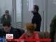 Понад вісім годин в Апеляційному суді Києва тривали засідання у справі Геннадія Корбана