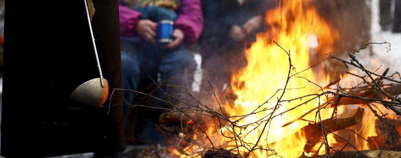 У ДСНС порадили батькам, як запобігти пожежі через дитячі ігри. Інфографіка