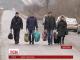 """На пропускному пункті """"Новотроїцьке"""" з'явилися черги"""