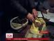 На Житомирщині поліція затримала нелегальних копачів бурштину