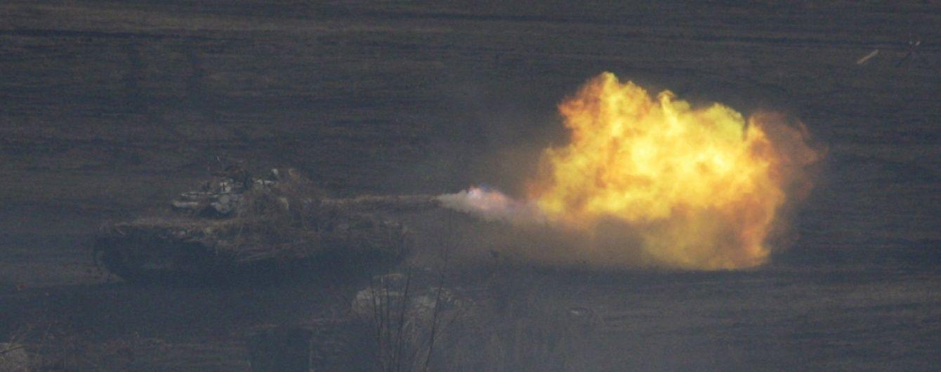 В Марьинке боевики жестоко отомстили за ночное поражение силам АТО