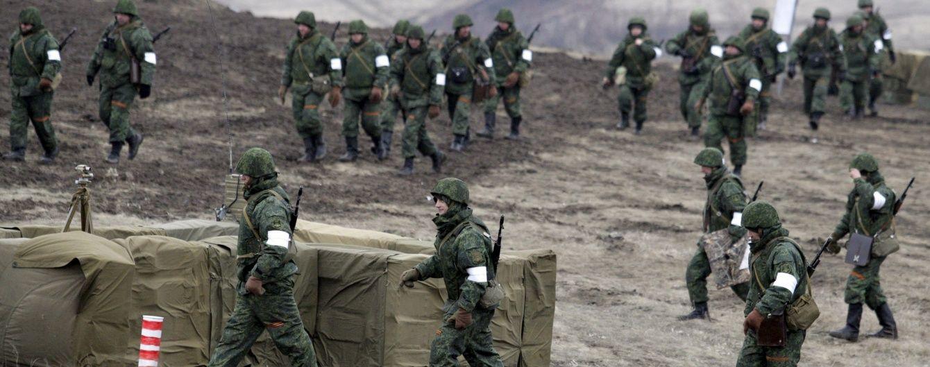 Бойовики 24 рази обстріляли позиції сил АТО