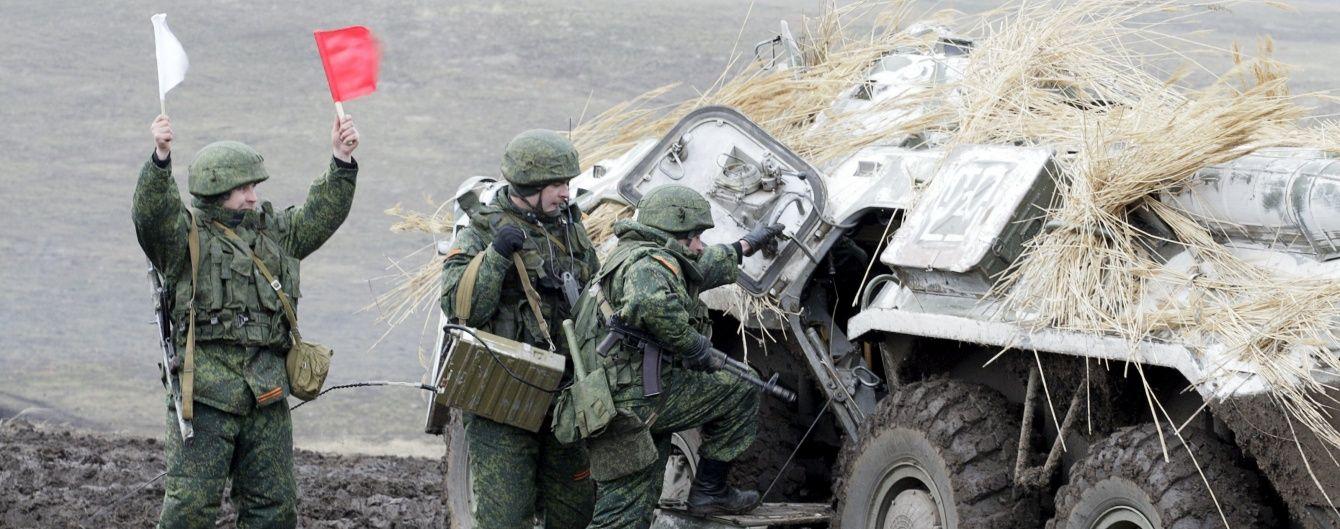 Вночі українські воїни відповіли на атаку противника поблизу Новотроїцького
