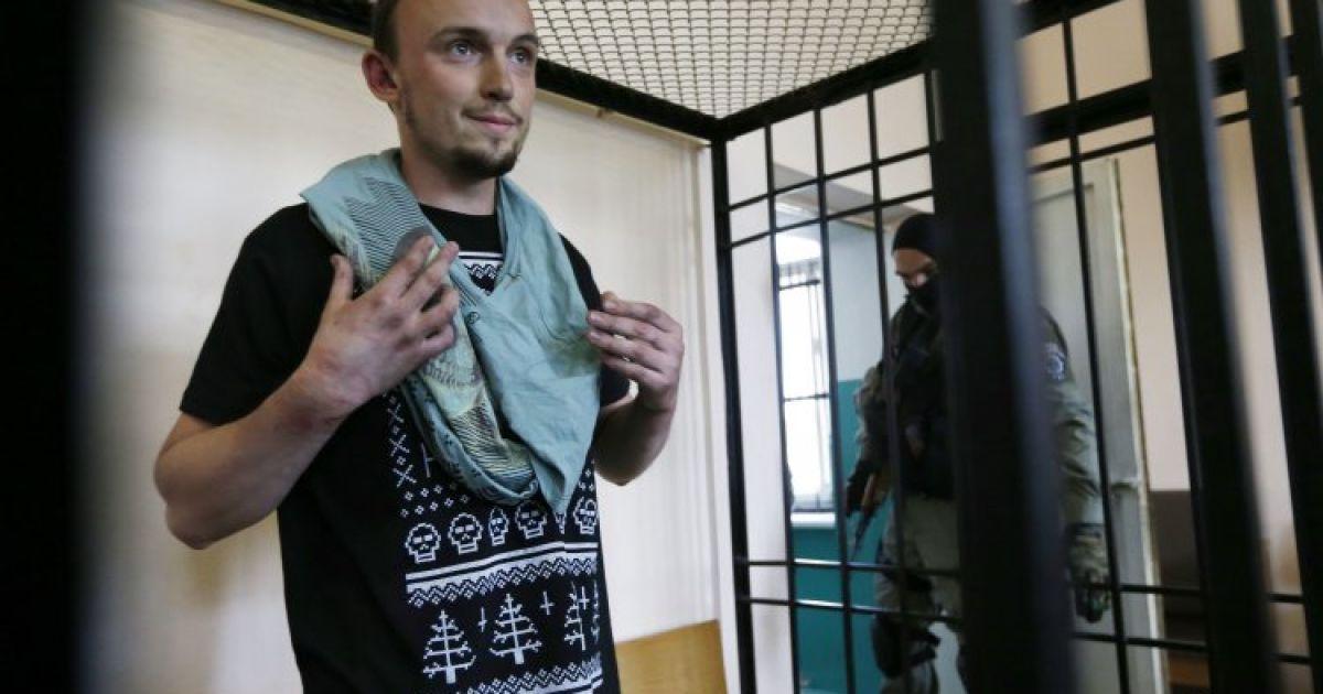 Адвокаты обвинили в убийстве Бузины спецслужбы