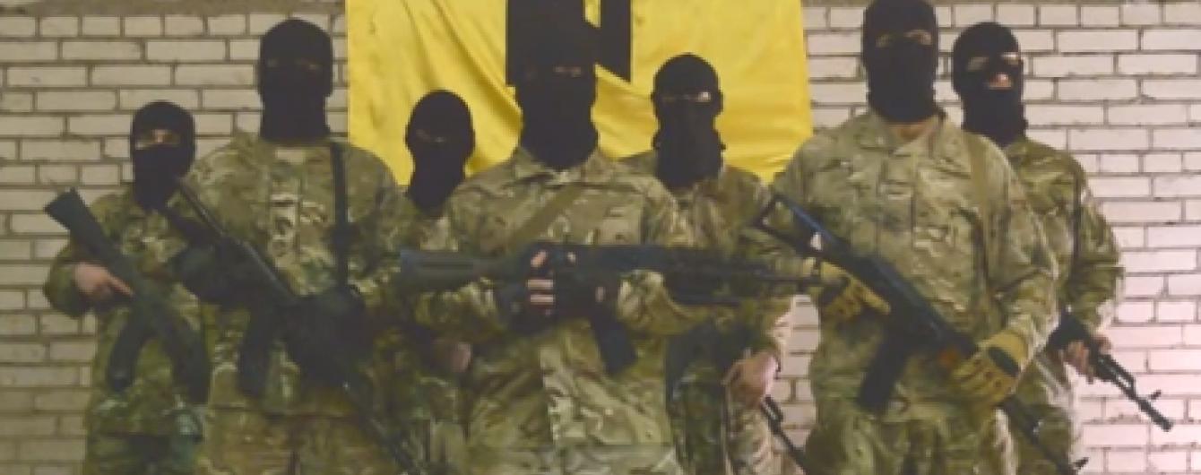 """Голландію лякають новим фейковим відео з погрозами від """"Азову"""""""