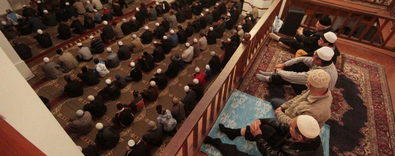У Криму релігійні обряди мусульман можуть стати незаконними
