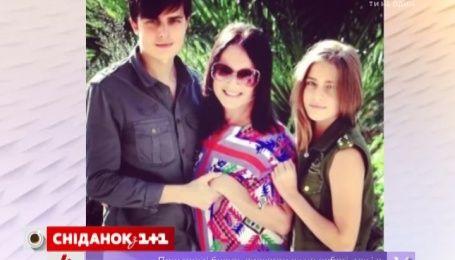 Звездные новости. София Ротару с семьей отдыхает в Испании