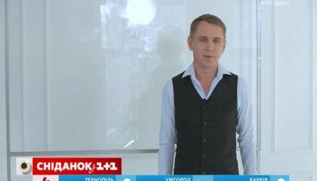Експрес-урок української мови. День відкритих чи відчинених дверей?