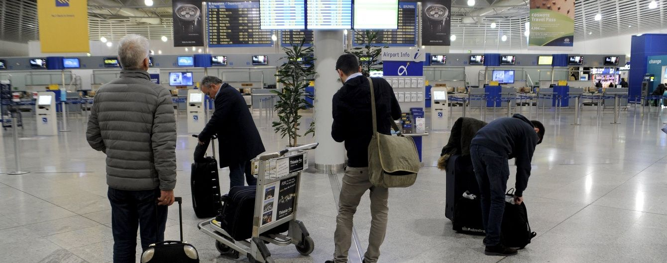 У Мережі роботу найбільшого аеропорту США вмістили в 30-секундне відео