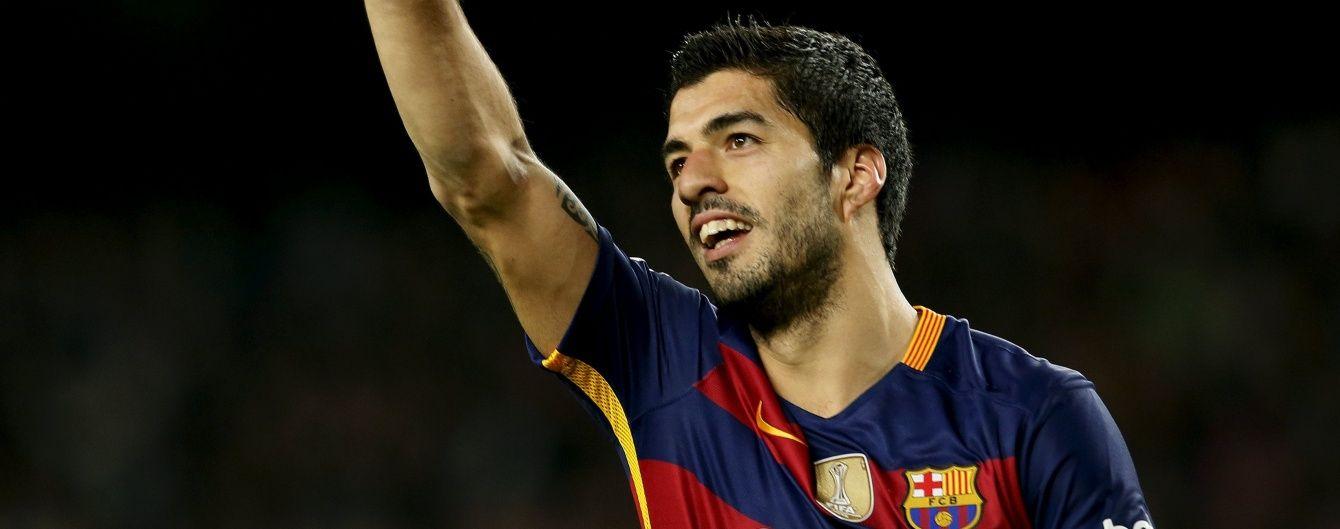 """""""Барселона"""" пропонує новий контракт своєму головному бомбардиру"""