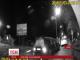 П'яний працівник автосервісу на катафалку і без водійських прав скоїв ДТП у Львові