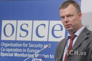 В ОБСЄ розповіли про майже дві тисячі порушень режиму припинення вогню на Донбасі за минулий тиждень