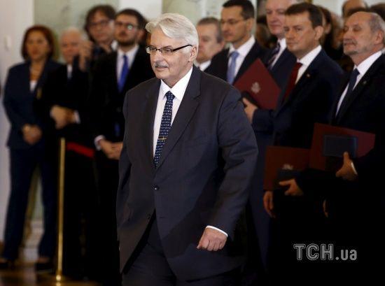 Претензії Угорщини щодо мов в Україні звучать неприродно – глава МЗС Польщі