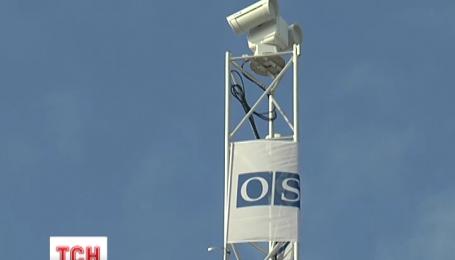 Наблюдатели ОБСЕ зафиксировали нарушения Минских договоренностей боевиками