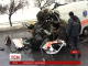 У Харкові попрощалися з жертвами ДТП, що сталася позавчора