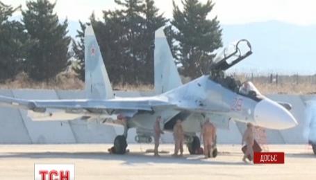 Еще четверо российских военных погибли в Сирии