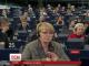 В Європейському парламенті вимагають від Росії вивести війська з України та повернути Крим